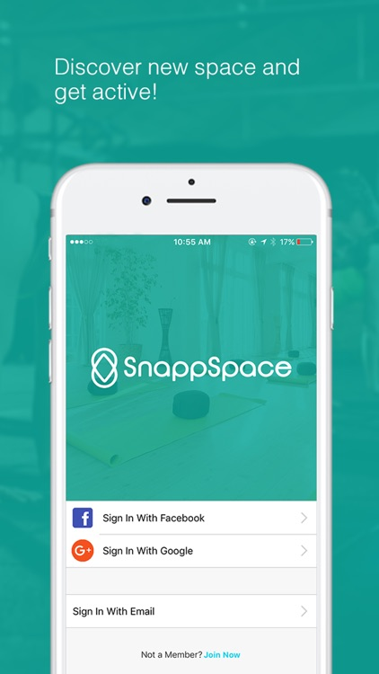 SnappSpace