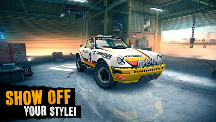 Asphalt Xtreme screenshot-4