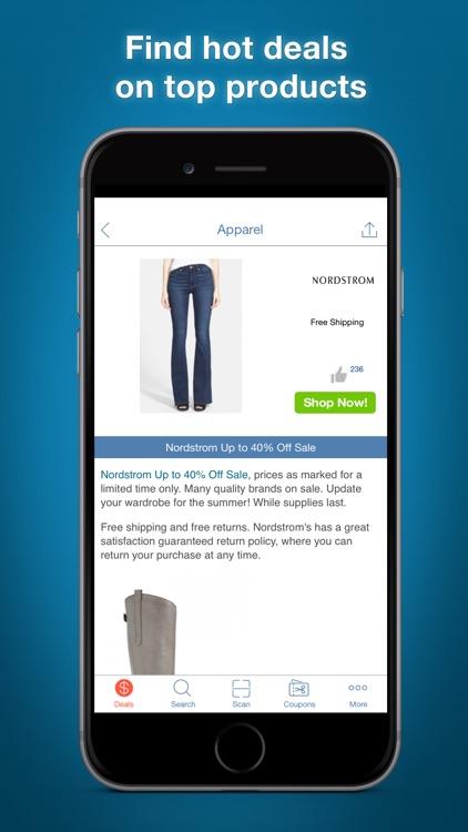 Cyber Monday 2017 Deals & Ads screenshot-3