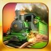 火车游戏-地铁开车游戏