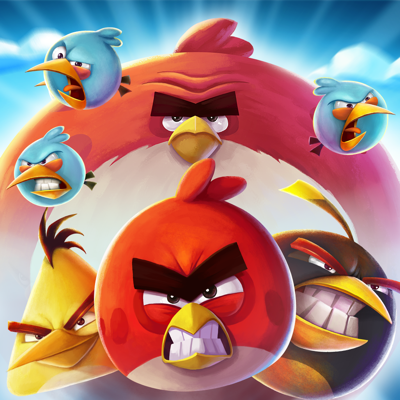 Angry Birds 2 - Tips & Trick