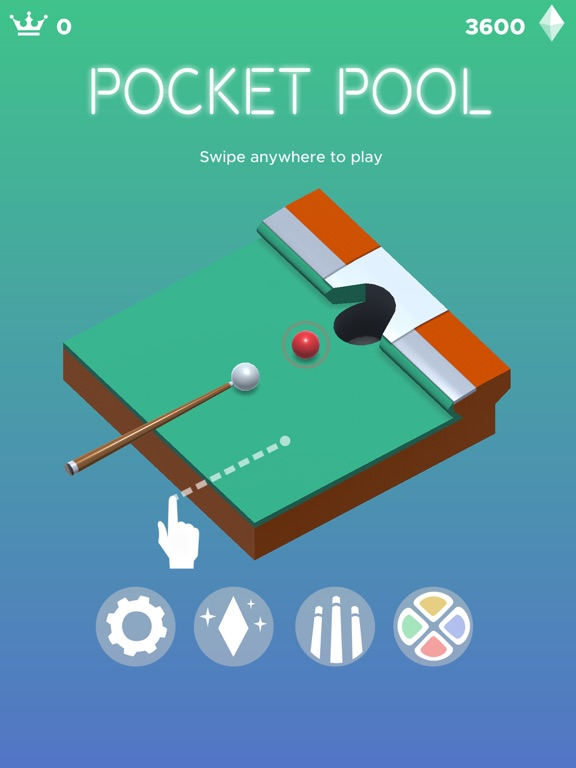 Pocket Pool screenshot 6