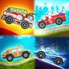 Emergency Car Racing Hero GOLD Ranking