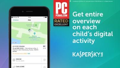 Kaspersky Safe Kids Family GPS - AppRecs