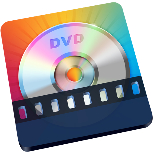 DVD Ripper PRO - Rip & Convert