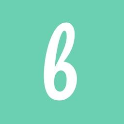 BoobieTime Breast Feeding App
