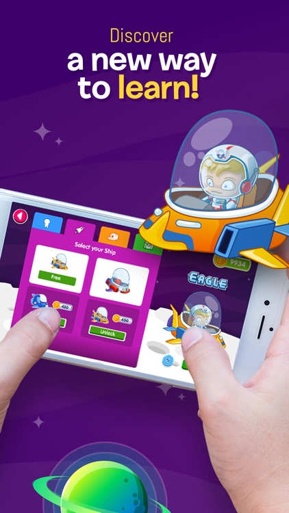 Smartkids - Learning Games screenshot-0