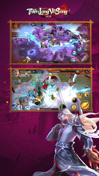 Thiên Long Vô Song screenshot-6