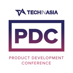 Tech in Asia PDC