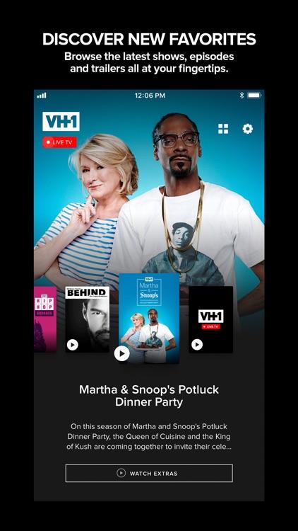 VH1 screenshot-2
