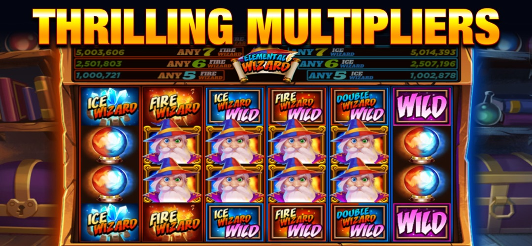 Slots And Games Online
