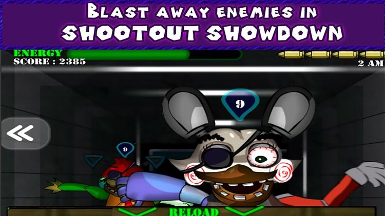 Animatronic Jumpscare Factory screenshot-3