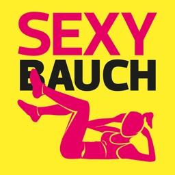 Women's Health Sexy Bauch