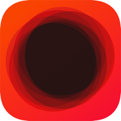 The app formerly known as H _ _ r icon