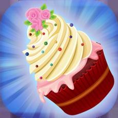 Activities of Cupcake Maker My Dessert Shop