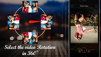 Video Rotate – Video Editor screenshot two