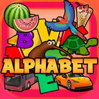 Codes for ABC Alphabet Learning App Hack