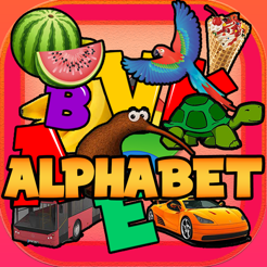 ABC Alphabet Learning App