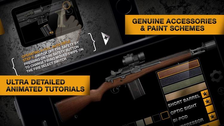 Weaphones Firearms Simulator 2 screenshot-4