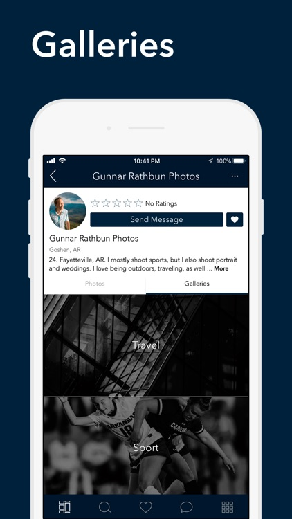 Momint - Photographer Booking screenshot-3