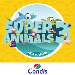 Condis Super Animals 3