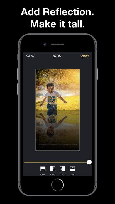 Screenshot for Wallax in United States App Store