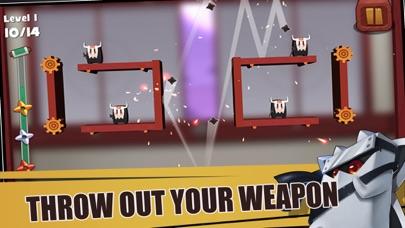Ultra Ninja Shooter Screenshots