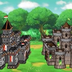 Activities of Castle Ruins