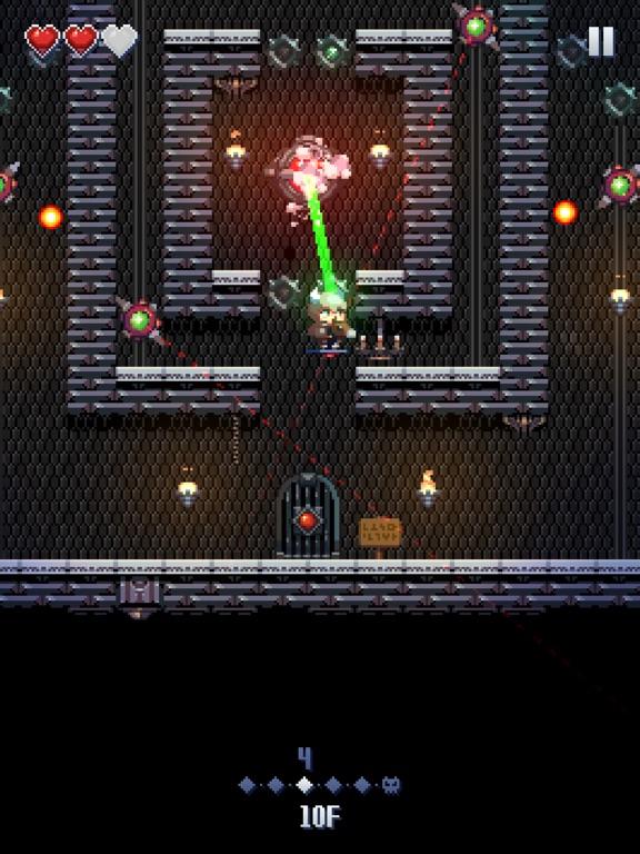 Bouncing Hero screenshot #1