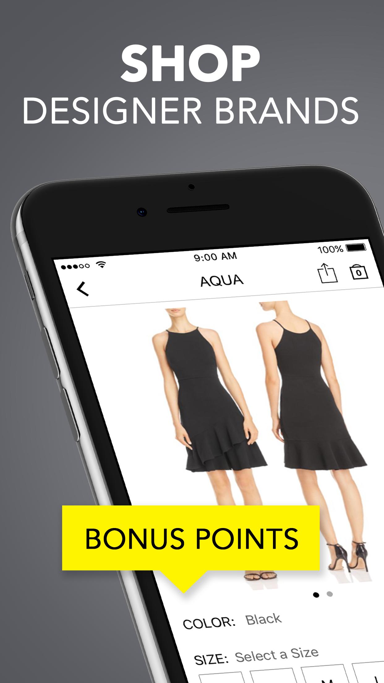 Bloomingdale's: Fashion & Home Screenshot