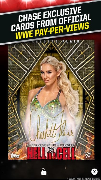 WWE SLAM: Card Trader screenshot-3