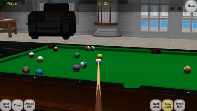 virtual pool online on the app store rh itunes apple com