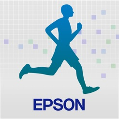 Epson Run Connect on the App Store