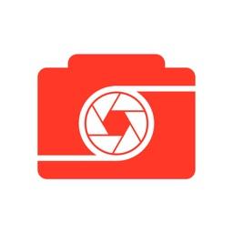 CameraPixels Lite