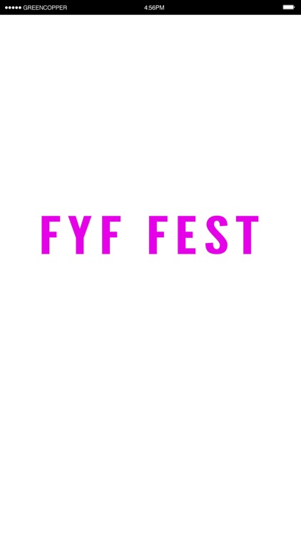 FYF Fest 2018 Official screenshot-0