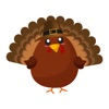 Happy Thanksgiving Fun Emojis