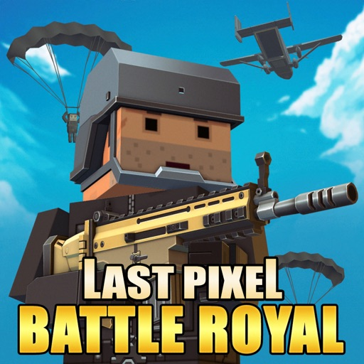 URB: Last Pixels Battle