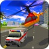 Ambulance Simulator Driving 3D