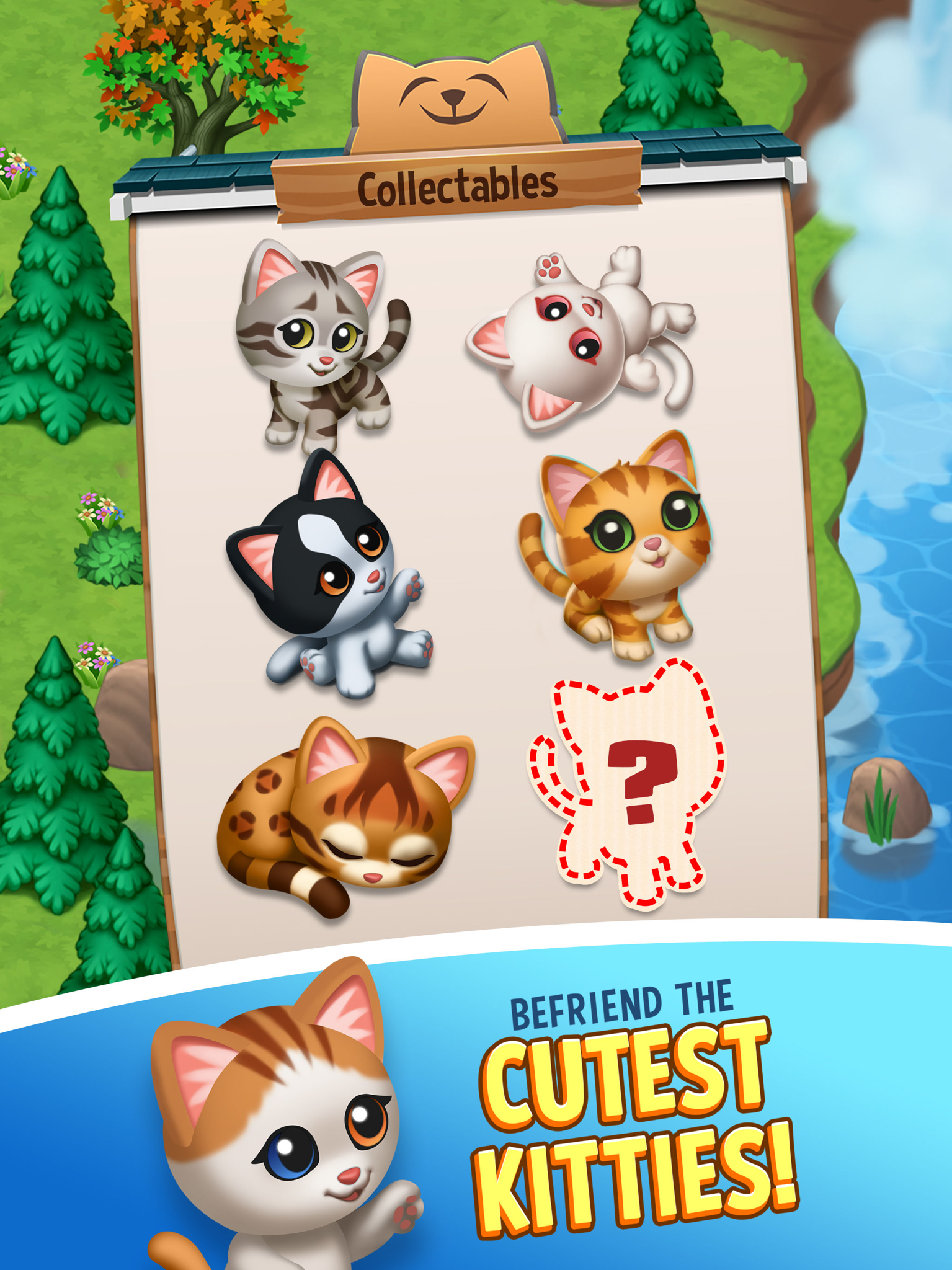Kitty City: Harvest Valley - Revenue & Download estimates - Apple
