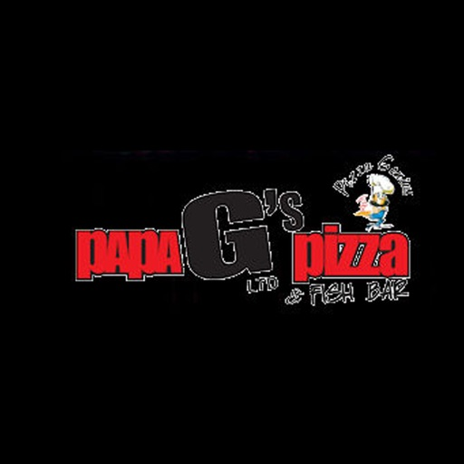 Papa Gs Pizza Tamworth