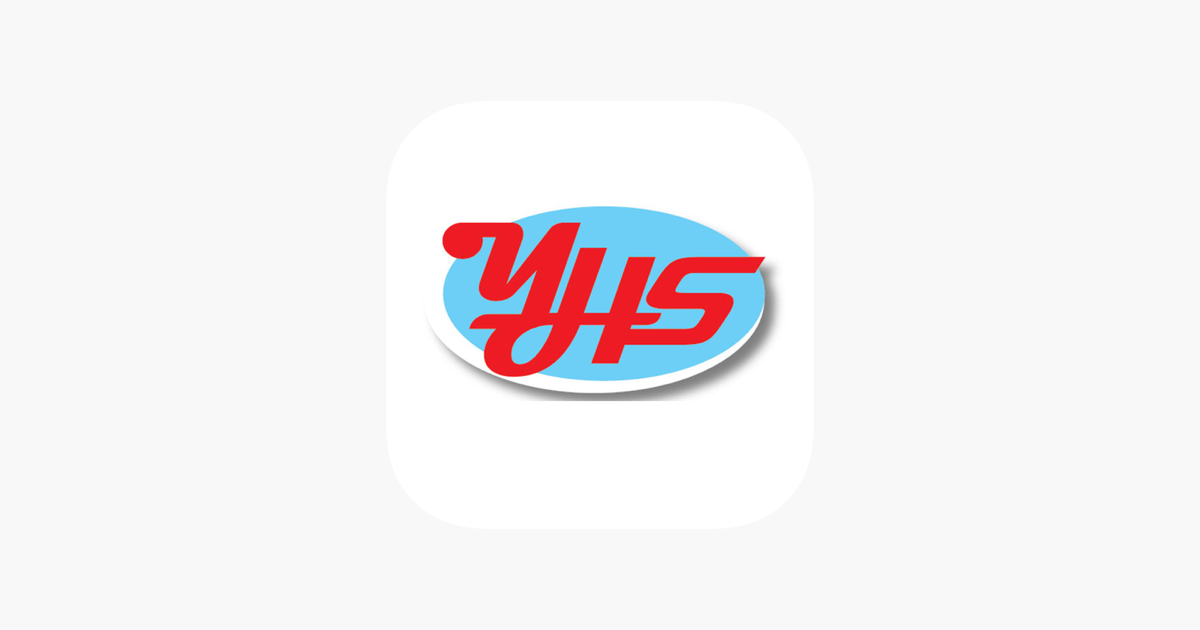Yong Hup Seng Auto Parts on the App Store
