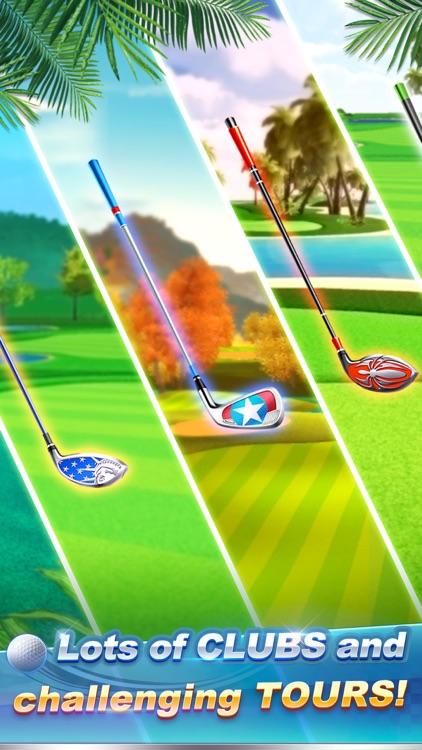 Golf Ace! screenshot-3