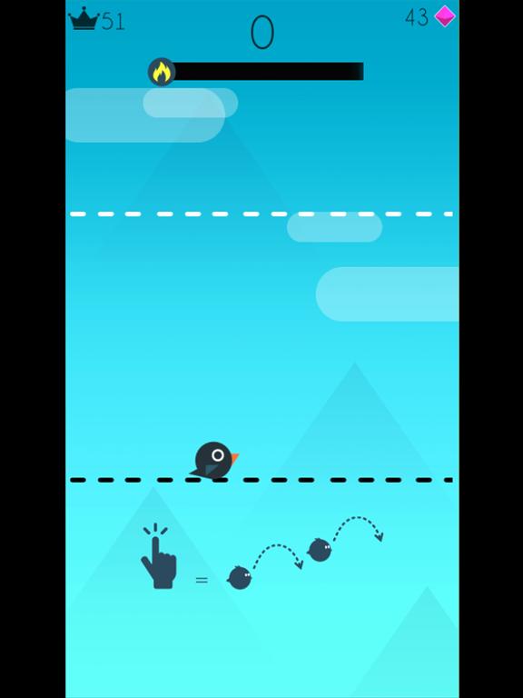 Birdie Tower screenshot 8