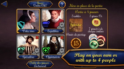 Splendor™: The Board Gameのおすすめ画像3