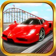 汽车游戏:模拟特技驾驶游戏