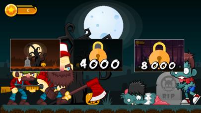 Zombies - Shoot & Hunt screenshot two