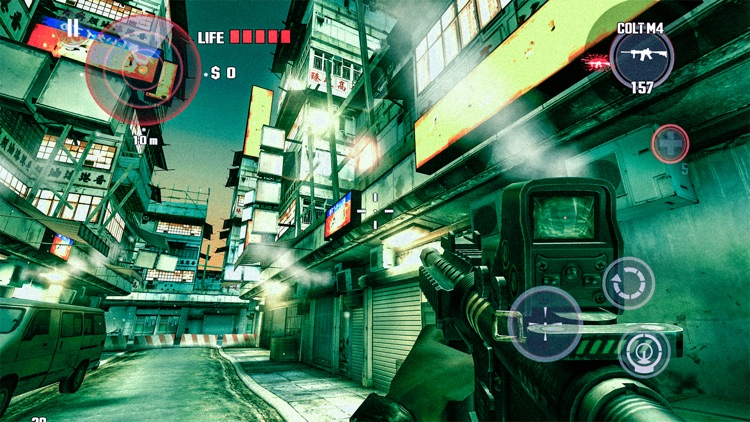 DEAD TRIGGER: Survival Shooter screenshot-5