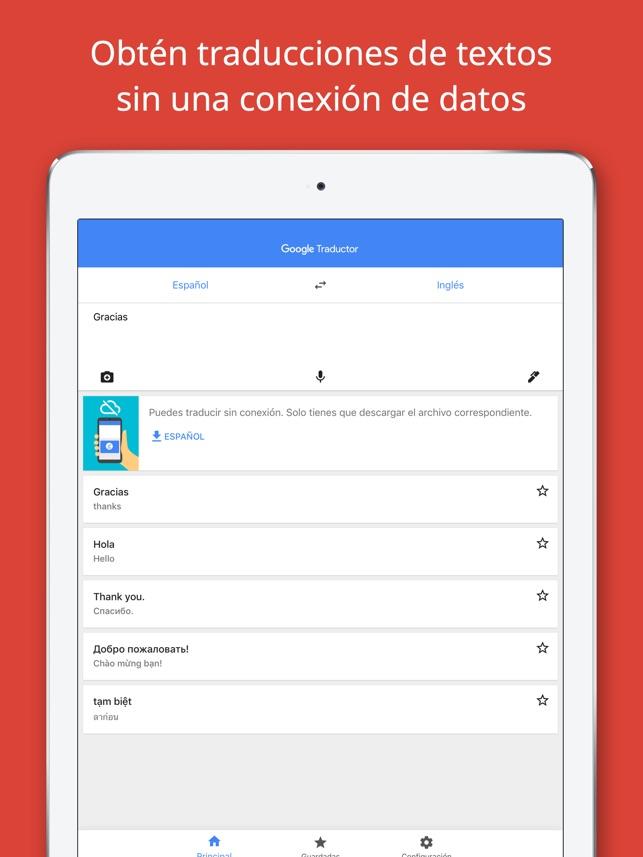 Traductor En App Store. Traductor En App Store. Worksheet. Worksheet Google Traductor At Clickcart.co