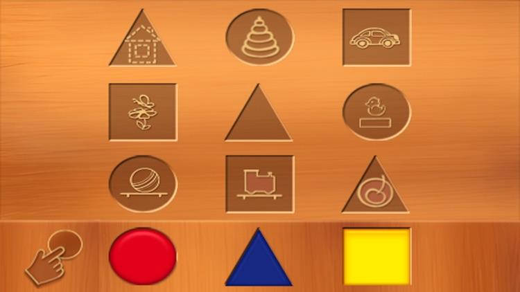 Tappie Colorit screenshot-0