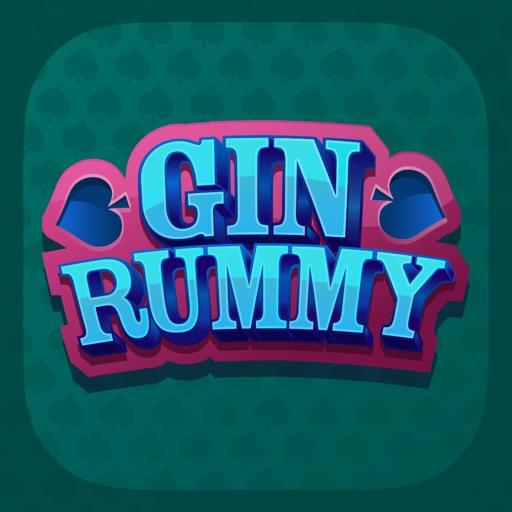 Gin Rummy Blyts iOS App
